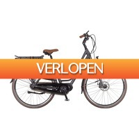 Matrabike.nl: Dutchebike Mons E-bike N7