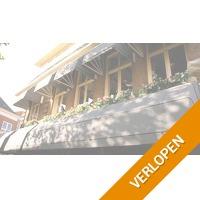 Hotel de Wijnberg in Friesland
