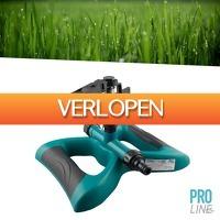 Wilpe.com - Outdoor: Proline opzetbare tuin sproeier