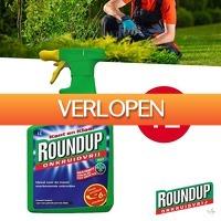 Wilpe.com - Outdoor: Roundup Fast onkruidbestrijder 1 liter