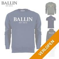 Ballin Est 2013 T-shirts en polos