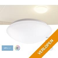 Plafondlamp met afstandsbediening