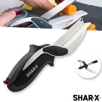 Wilpe.com - Home & Living: Sharx Blade Board schaarmes