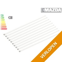 10 x Mazda by Philips 16W840 LED-tube