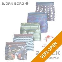 Bjorn Borg verrassingspakket