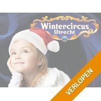 Een show vol acrobatiek bij Wintercircus Utrecht