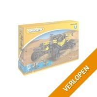 338-delige Twickto Vehicles #1 bouwpakket