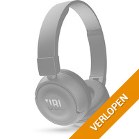 JBL on-ear hoofdtelefoon T460BT