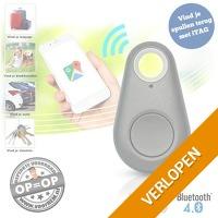 iTag Bluetooth GPS tracker