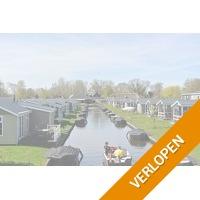 Weekend, midweek of week Vakantiepark Giethoorn