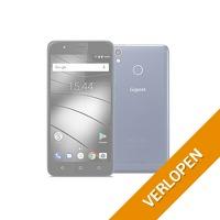 Gigaset smartphone GS270 plus