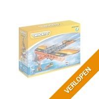 Twickto Aviation #2 bouwpakket