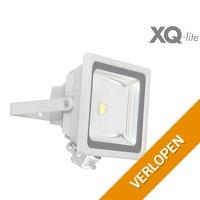 XQ-lite LED Floodlight met PIR-sensor 50 W