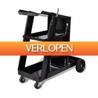 VidaXL.nl: Lasgereedschap wagen