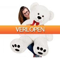 Grotekadoshop.nl: Monzana knuffelbeer