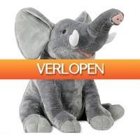 Grotekadoshop.nl: Pluche olifant