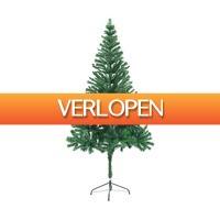 VidaXL.nl: vidaXL kunstkerstboom 180 cm