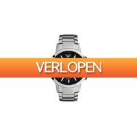 Tripper Producten: Stijlvol Emporio Armani horloge AR2434