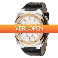 Watch2day.nl: Yves Camani Quentin Chronograph herenhorloge YC1072-C