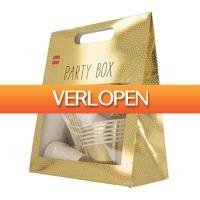 HEMA.nl: Party box voor 6 personen