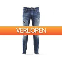 Avantisport.nl: Jack and Jones Glenn Original spijkerbroek