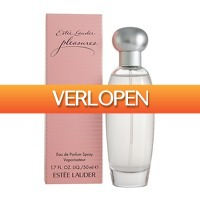 Superwinkel.nl: Estee Lauder Pleasures EDP 50 ml