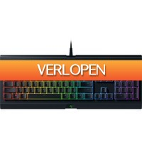 Alternate.nl: Razer Cynosa Chroma keyboard US