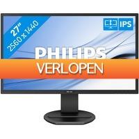 Coolblue.nl 3: Philips 272B8QJEB/00