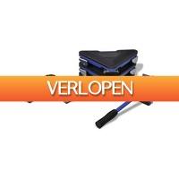 VidaXL.nl: vidaXL meubeltransportset