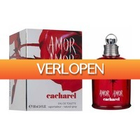 Superwinkel.nl: Cacharel Amor Amor