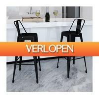 VidaXL.nl: vidaXL barkrukken