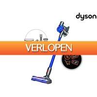 iBOOD.com: Dyson V7 Motorhead Origin sraadloze stofzuiger