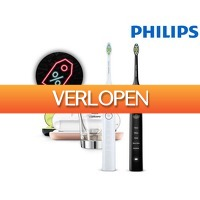 iBOOD Electronics: Philips Sonicare DiamondClean