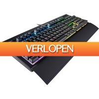 Alternate.nl: Corsair K68 RGB mechanical gaming keyboard
