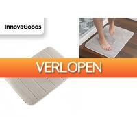 DealDonkey.com 3: Innovagoods visco-elastische badkamermat