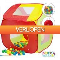 Grotekadoshop.nl: Opvouwbare ballenbak