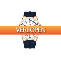 Tripper Producten: Tommy Hilfiger horloge TH1791526