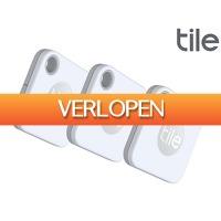 iBOOD Electronics: 3 x Tile Mate Tracker
