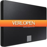 Alternate.nl: Samsung 860 EVO 250 GB SSD