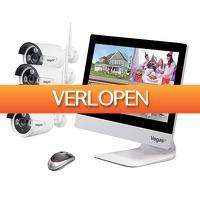 Epine.nl: Vegas DCS-5040W camerasysteem