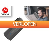 DealDonkey.com 3: Motorola HK105 Basic Mono Bluetooth headset