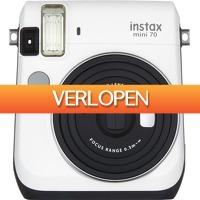 HEMA.nl: Fujifilm Instax Camera mini 70 wit