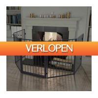 VidaXL.nl: vidaXL openhaardhek