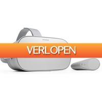 Coolblue.nl 3: Oculus Go 32GB