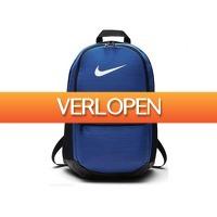 Avantisport.nl: Nike - Brasilia Training Backpack - blauwe rugtas