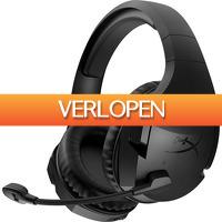 Alternate.nl: HyperX wireless gaming headset
