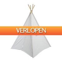 Xenos.nl: Tipi speeltent wigwam