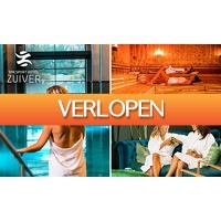 SocialDeal.nl: Gehele dag of avond entree voor Spa Zuiver