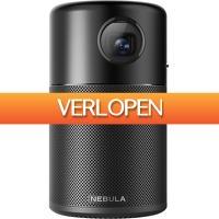 Coolblue.nl 3: Nebula Capsule mini beamer
