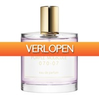 Superwinkel.nl: Zarkoperfume Purple Molecule 070 07 eau de parfum 100 ml